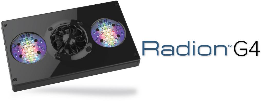 Radion XR30w G4 Pro - premium aquarium lighting, 46 HEI-LEDs