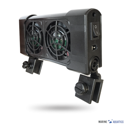 OCEAN breeze cooling fan (2 Fans)
