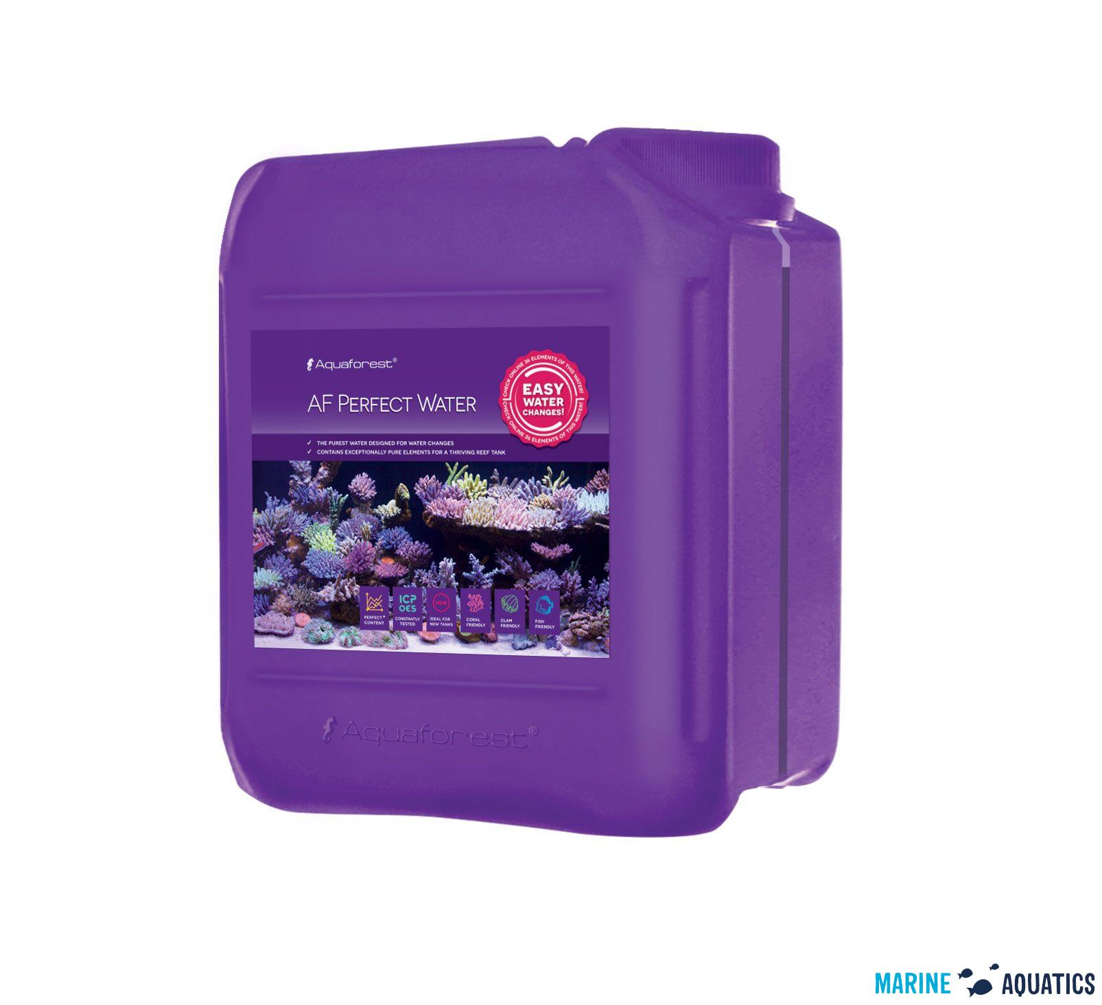 AF Perfect water (20 L)
