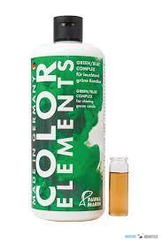 Color Elements - Green/Blue complex (500ml)
