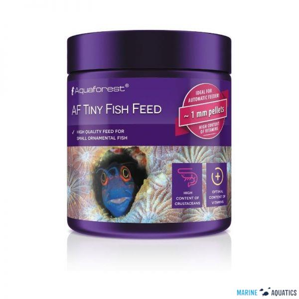 AF Tiny Fish feed, 120g