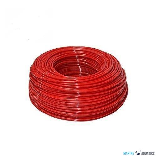 "Osmosis tube, red (1/4"" - 1m)"