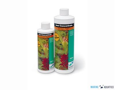 Iron Concentrate - konc. Fe pro Refugium (500ml)