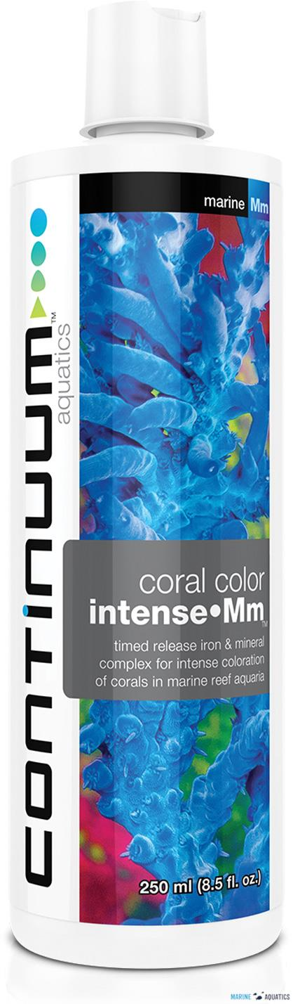 Coral Colors intense Mm (250ml)