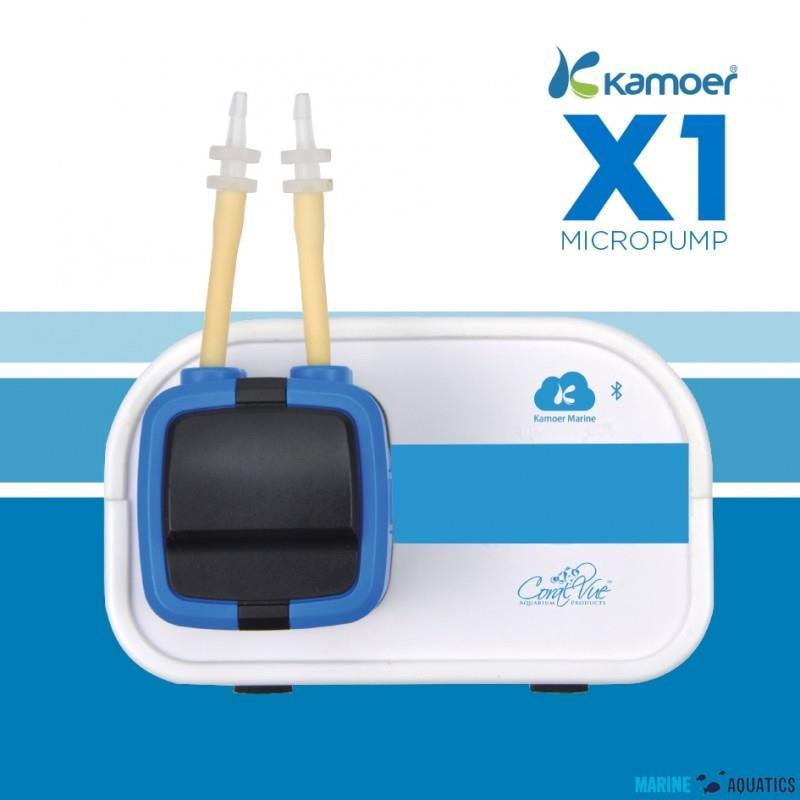 Kamoer - X1 Dosing pump (Bluetooth)