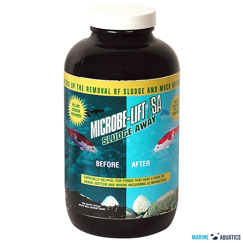 Microbe-Lift Sludge Away (1L)