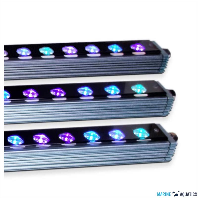 Orphek OR2 Reef Day Plus bar - 18 LEDs (54W/60cm)