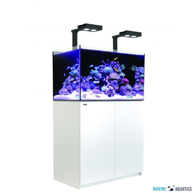 Red Sea REEFER 250 Deluxe, bílý (204+40L)