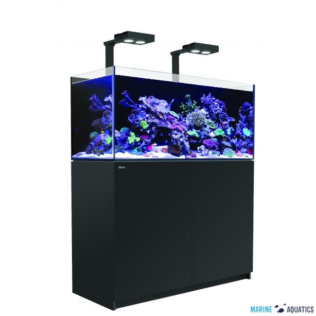 Red Sea REEFER 350 Deluxe, černý  (275+70L)
