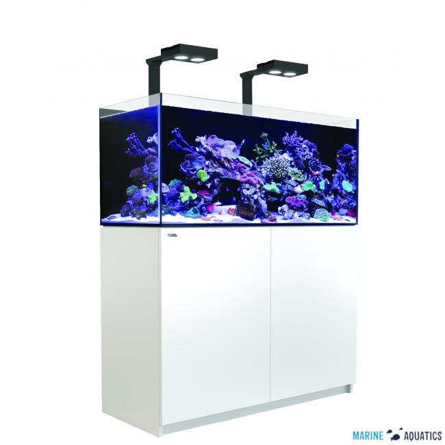 Red Sea REEFER 350 Deluxe, bílý (275+70L)