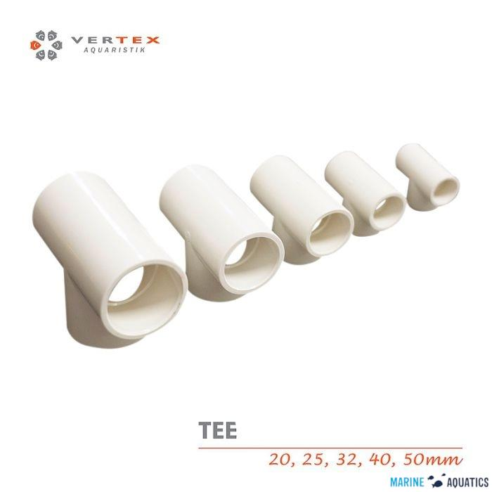 Vertex Tee (25mm)