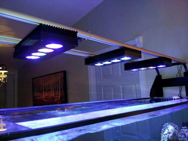 Ai Twin Rail For Ai Hydra 52hd 91 10cm Excl Led Accessories Marine Aquatics Eu Wholesale