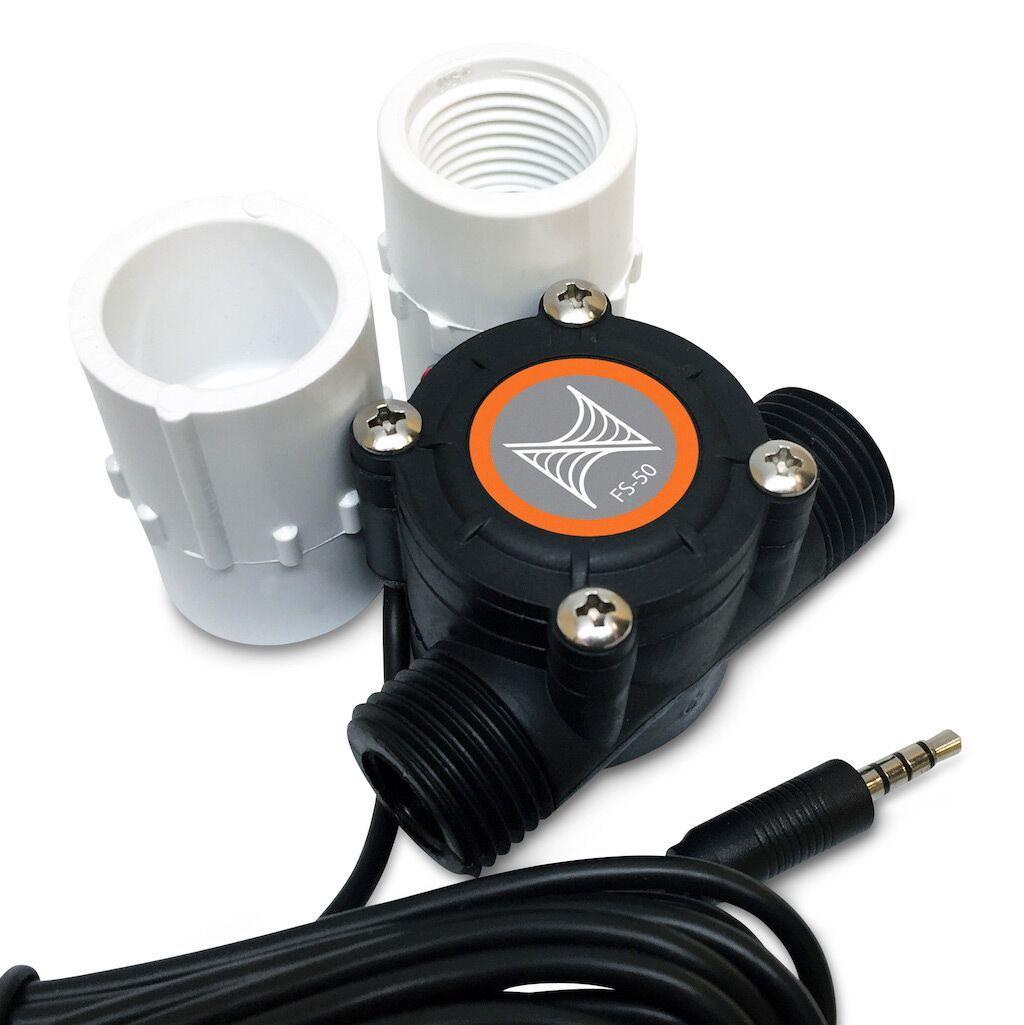 Fmk Flow Monitoring Kit Apex Kits Marine Aquatics